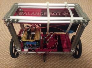 BalanceBot