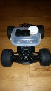 AVC 2014 Robot