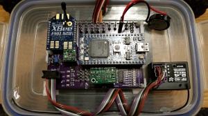 AVC 2014 controller board v3.2